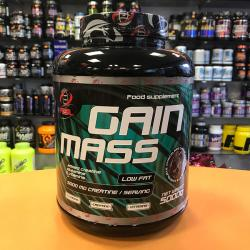 gain mass nutrition paris 17