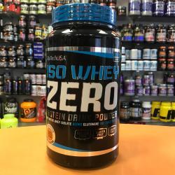 iso whey zero proteine paris 17