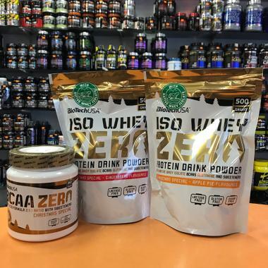 whey proteine paris