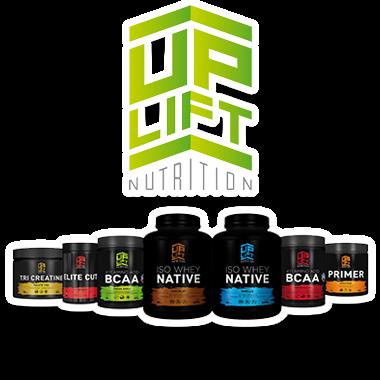 uplift nutrition