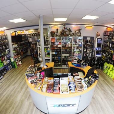 boutique nutrition sportive paris
